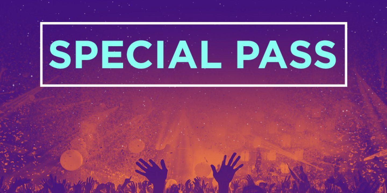 special pass a venda